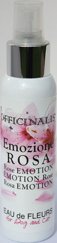 Officinalis Eau de parfum Rosa Emotion