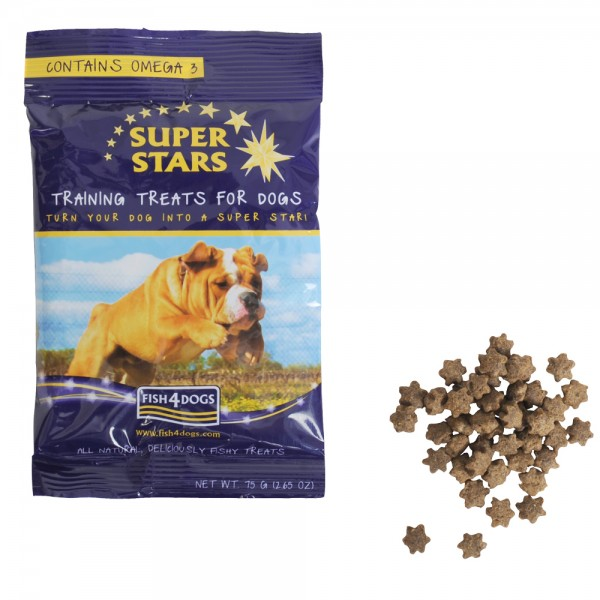 Super Star Training Treats