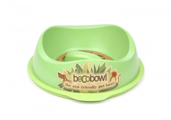 "Beco Bowl Napf ""slow Feed"""