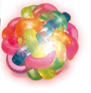 Flashing Ball 6,5 cm