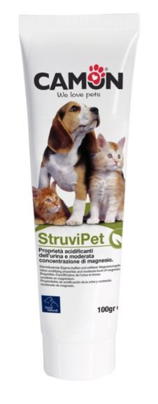 Orme Naturali Care - Struvipet Paste