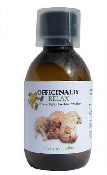 Officinalis Relax