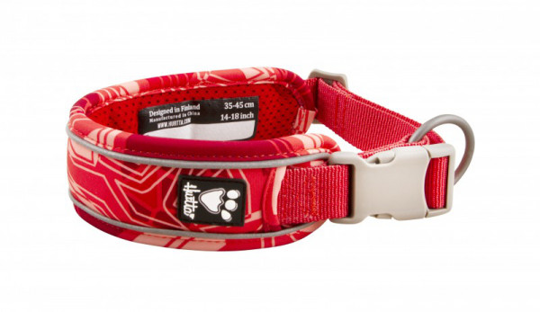 Halsband Weekend Warrior collar