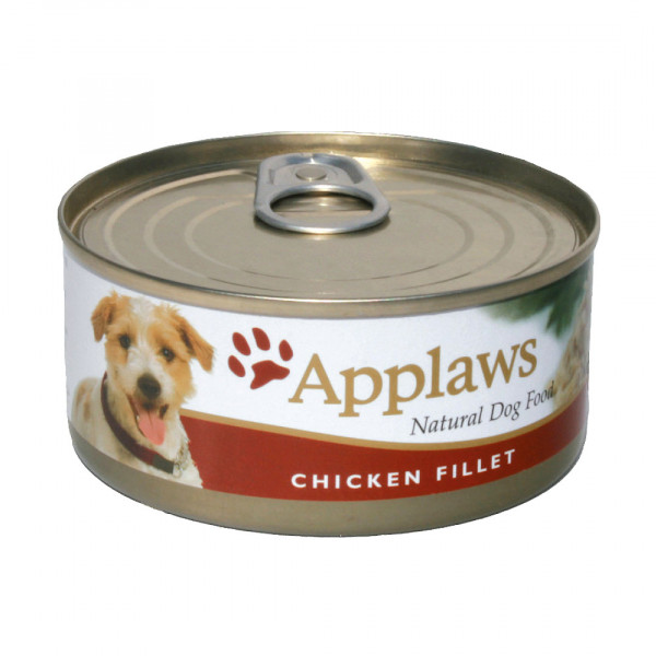 Applaws-Adult-Huehnerfilet-Nassfutter-185080