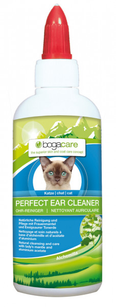 bogacare Perfect Ear Cleaner Katze