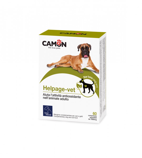 Camon-Orme-Naturali-Care-Helpage-vet-Tabletten-fuer-Hunde-Katzen-CO-G886
