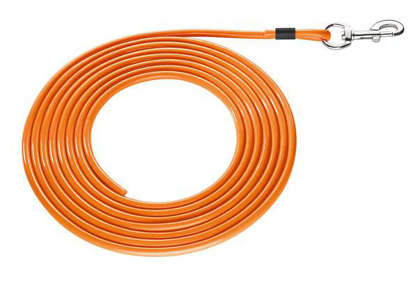 Hunter-suchleine-convenience-rund-orange-H-62121
