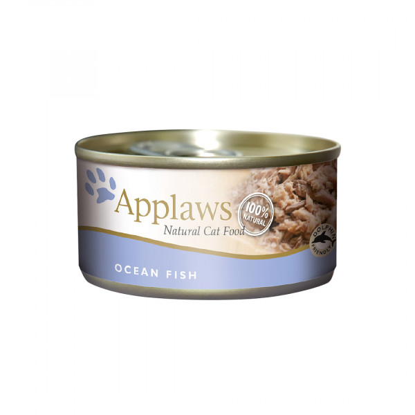 Applaws Adult Ocean Fisch