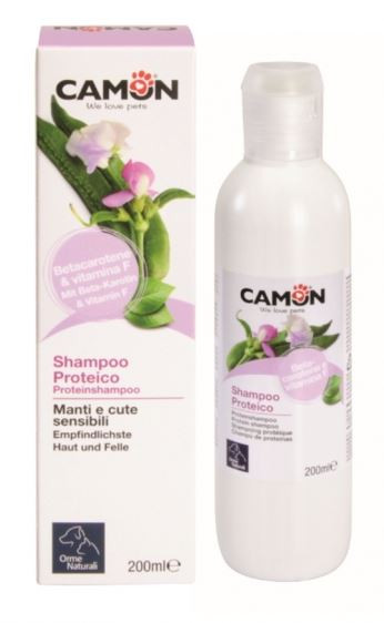 Camon-proteinshampoo-CO-G802