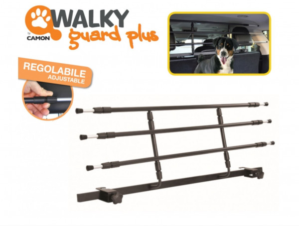 Walky Barrier Plus Autoschutzgitter