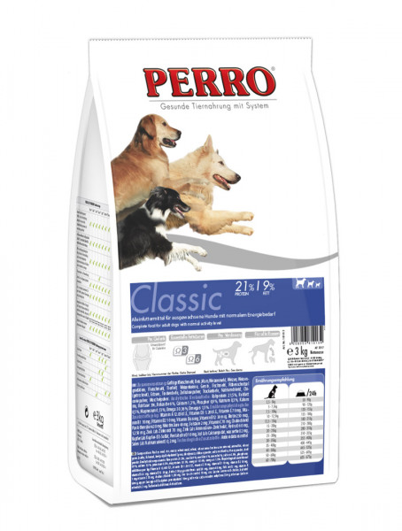 PERRO-Basic-Classic-Alleinfutter-Hund 181013