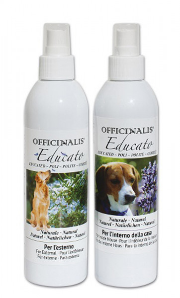 Officinalis Fernhalte-Lotion Indoor