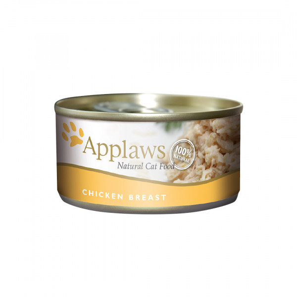 Applaws-Adult-Huehnchenbrust-Nassfutter-185005