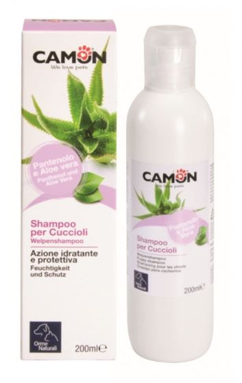 Camon-welpenshampoo-CO-G803