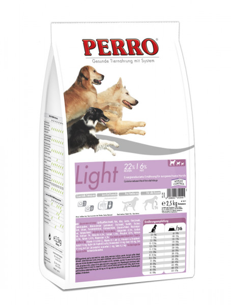 PERRO Basic Light